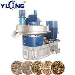 7thxgj Yulong560 de la prensa de pellet de aserrín de madera dura de roble