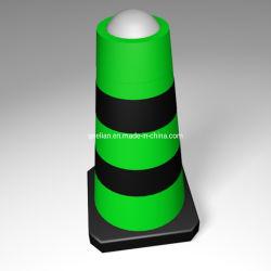소통량 Cone/PVC 콘 /European 표준 도로 경고 도로 콘
