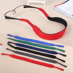 Neopren Sonnenbrille Brillenkopf Sicherheitsgurt Kabelhalter für Kinder