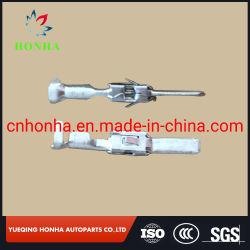 Connecteur de faisceau de fils de l'automobile Auto borne électrique-2.8X0.8A DJ615b