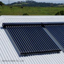 für Gefäße des Hotel-/Krankenhaus-/Schule-aufgeteilte Vakuumgefäß-Solar Energy Sammler-30