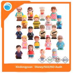 Los niños las cifras de los juguetes de diseñador personalizadas de fábrica de juguetes de vinilo de arte