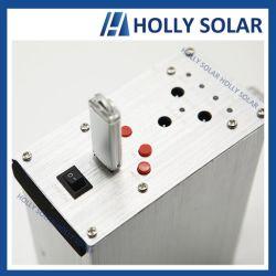 Disque flash USB Bluetooth solaire de la musique Sound Box audio Sound Le président