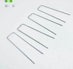 Anjia 工場からの丸型トップ付きグラビズスチール SOD ステープル