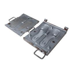 Exclusiva peneira de PVC/molde de alumínio de injeção de solado