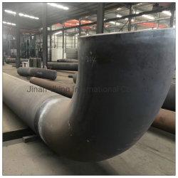 Cotovelo do Tubo de aço de carbono de fábrica Fiting