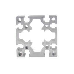 알루미늄 프레임 분할 단면도가 8080g 기업 알루미늄에 의하여 8080g T 슬롯 윤곽을 그린다
