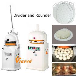 OEM Custom de gros de matériel de boulangerie Diviseuse automatique un fonctionnement facile