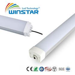 고품질 600mm 30W 주차장 주차장 조명 선형 하이 베이 LED