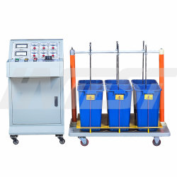 Httx H Huatia Electric Safety Tools العزل يعزز القفازات AC معدات اختبار الجهد المقاومة