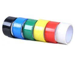 Mutiple 색깔 자동 접착 포장 밀봉 테이프