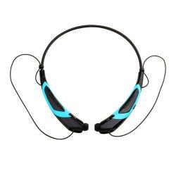 BluetoothのスポーツのヘッドセットのNeckbandのヘッドホーンのイヤホーンを実行する2019熱い販売