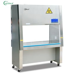 Sugold Bsc-1300iia2 sicherheits-Prüftisch-Schrank der Kategorien-II Bio