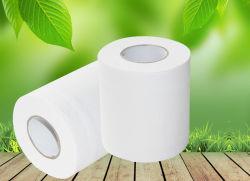 Het gerecycleerde/Document van de Broodjes van Toliet van het Toiletpapier van de Houtpulp