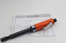 """BS516 pneumatische Molen 1/4 het """" Lange Hulpmiddel van de Lucht van de Molen van de Matrijs met """" van de Schijf Schacht 6"""