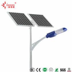 LED屋外の5m、6m、7m、8m、9mの10m街灯柱および30W、40W、50W、60W、70W、80W、90W、100W、120Wの150W LEDの太陽街灯