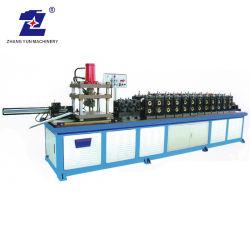 No Estándar personalizados de mecanizado CNC de cojinete oculta las diapositivas de cajón de la laminación en frío/Rollo formando maquinaria