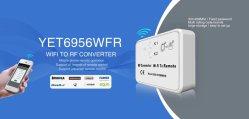 De Convertor van WiFi aan de Afstandsbediening 240-930MHz Yet6956-V2.0 van IRL rf