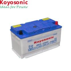 Belastete Lithium-Auto-Starter-Batterie der 12V 180ah trocknen Autobatterie-LKW-Batterie-12V