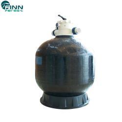 De fabriek verkoopt de Filter van het Zand van het Water van het Zwembad van het Gebruik van het Huis van de Glasvezel
