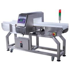 Auto-Learning máquina detector de metales industriales