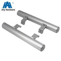 Armário de armário de liga de alumínio Porta Corrediça Lave puxe a alavanca