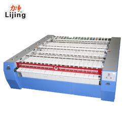 호텔 세탁물 장비 Flatwork Ironer와 다림질 기계 (YPD8022)