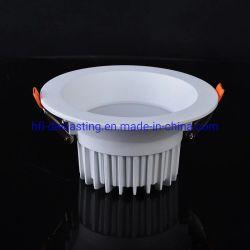 Metaal die de LEIDENE van het Afgietsel van de Matrijs van /Aluminum Huisvesting van de Verlichting/de Gietende Lampekap van het Metaal gieten