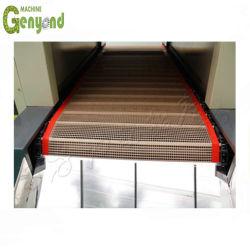 Shanghai Continuous Fruit Vegetable Belt Drying Machine
