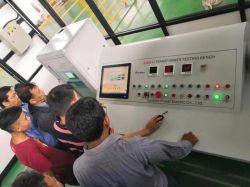 Apparecchiatura di collaudo automatica del trasformatore di Intergated di energia elettrica