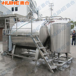 На заводе система Cip (Китай)