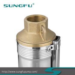 4 SD электрический глубокое погружение хорошо подходит для насоса Min. 4-дюймовый скважины