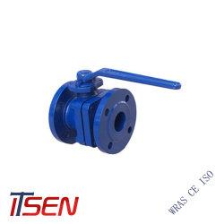 4 polegadas de água eléctrica da válvula de esfera de ferro fundido de flutuação para tanque de água