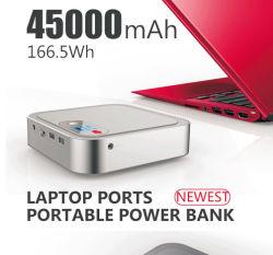 5V 9V 11V 12V 16V 19V 24 В постоянного тока на выходе портативный быстрая зарядка 50000mAh аккумуляторный блок банка