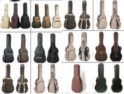 Sac de Guitare acoustique Guitare électrique sac pour les grossistes de cas de basse