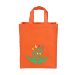 Sacchetto di acquisto non tessuto biodegradabile dei pp per imballaggio