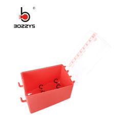 Fabricant de la Chine Boshi Petite tenture Kit de verrouillage de sécurité en acier