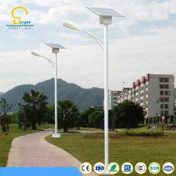 Indicatore luminoso di via solare 12W-100W PIR di movimento economizzatore d'energia della Cina
