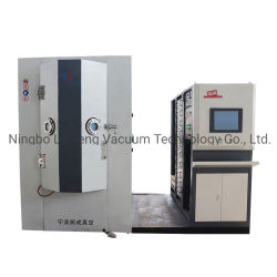 China-Fabrik PVD der goldenen Farben-Ionenchrom-Beschichtung-Maschine