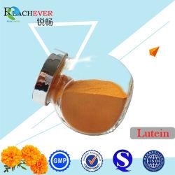 Grade d'alimentation xanthophylle 2%/lutéine de 2 % de Marigold fleur