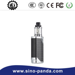 Hardware van de Sigaret van de Tank van het Ontwerp van de damp de In het groot ultra Gladde en Gewaagde Buiten100W Elektrische (de controle van temperaturen)