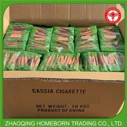 レバノン、シリア、サウジアラビア、Egytpの熱い販売へのカシア桂皮のシガー