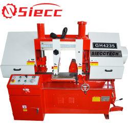 Gz sierra de banda cilindro hidráulico4235