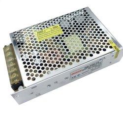 Ce fac RoHS CEI 24V5A 120W AC DC Commutateur LED Source d'alimentation régulée
