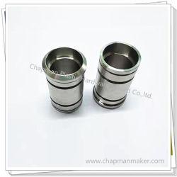 En fonte Precise personnalisé et le matériel en acier usiné CNC