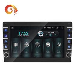 Coche de fábrica el sistema de navegación con pantalla táctil de vídeo estéreo reproductor de DVD Central Multimedia