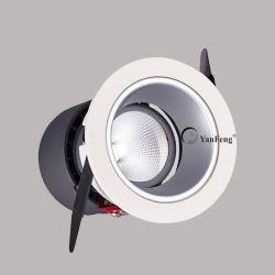12Wホーム照明のための高い内腔の穂軸LEDの点ランプ