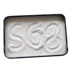 غاز البروستلين من الدرجة PVC المعلق القائم على الإيثيلين في مصنع ISO SG3 SG5