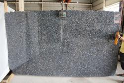 Groothandel gladde Ashlar Stone Blue Pearl Graniet Paving Stone