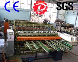 Core Veneer Felt-Board Machine In China